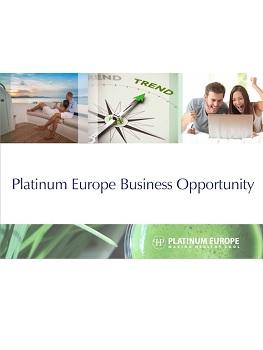 Download PLATINUM Business Brochure