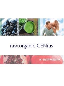 Download raw.organic.GENius Brochure